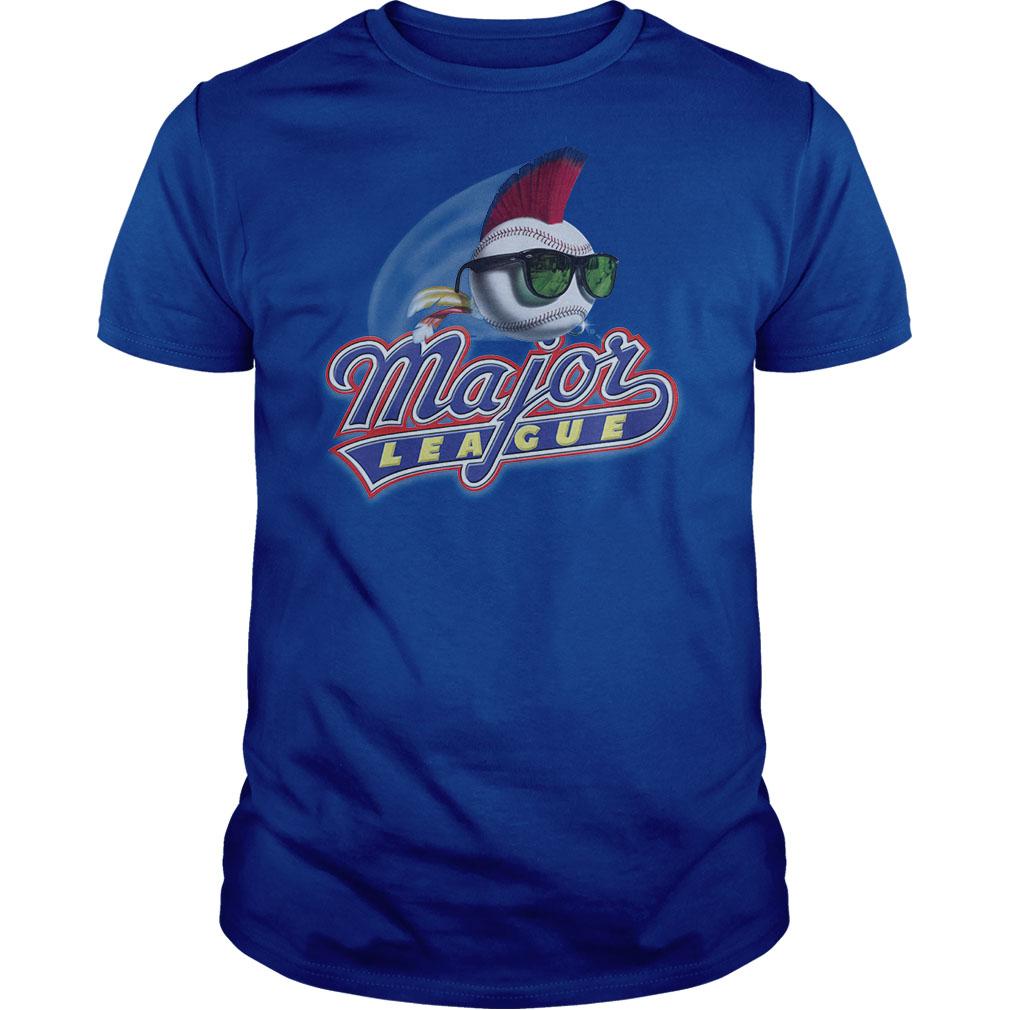 Major League Title